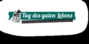 Logo Tag des guten Lebens